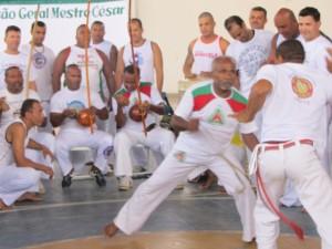 Capoeira - Dança, Capoeira batalha de dança, Capoeira para perda de peso