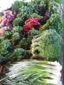 Benefícios das verduras frescas, Benefícios das sementes