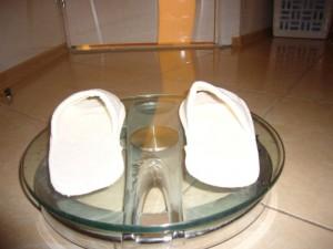 Preciso de um enema no jejum?, Livre-se dos vermes antes de jejum, Períodos recomendados para o jejum prolongado