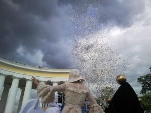 Turismo multinacional, Religião em Odessa, Idioma falado em Odessa