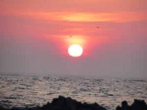 Praias de Odessa, temperatura da água, Segurança nas praias, Sobre o Mar de Odessa