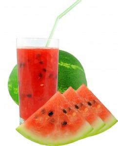 Propriedades curadoras do suco de melancia,Suco de melancia - o melhor tônico, Suco de melancia para perda de peso