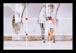 Composição quadro dentro de quadro, Uso de sombras, Reflexos