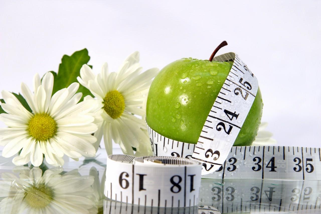 Preciso contar calorias para perder peso, Lista de frutas de baixa caloria, Frutas de mais baixa caloria