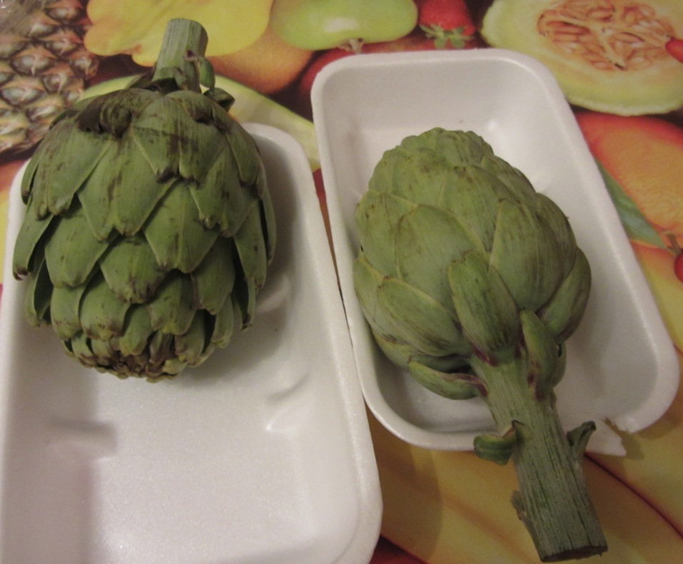 The-history-properties-and-application-of-artichoke.