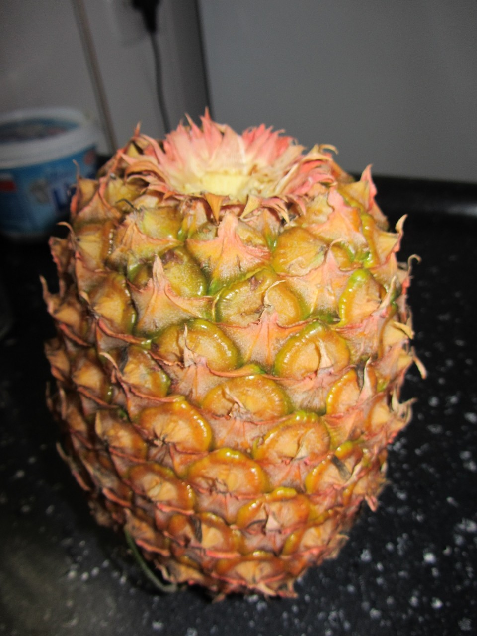 Contraindicações do abacaxi