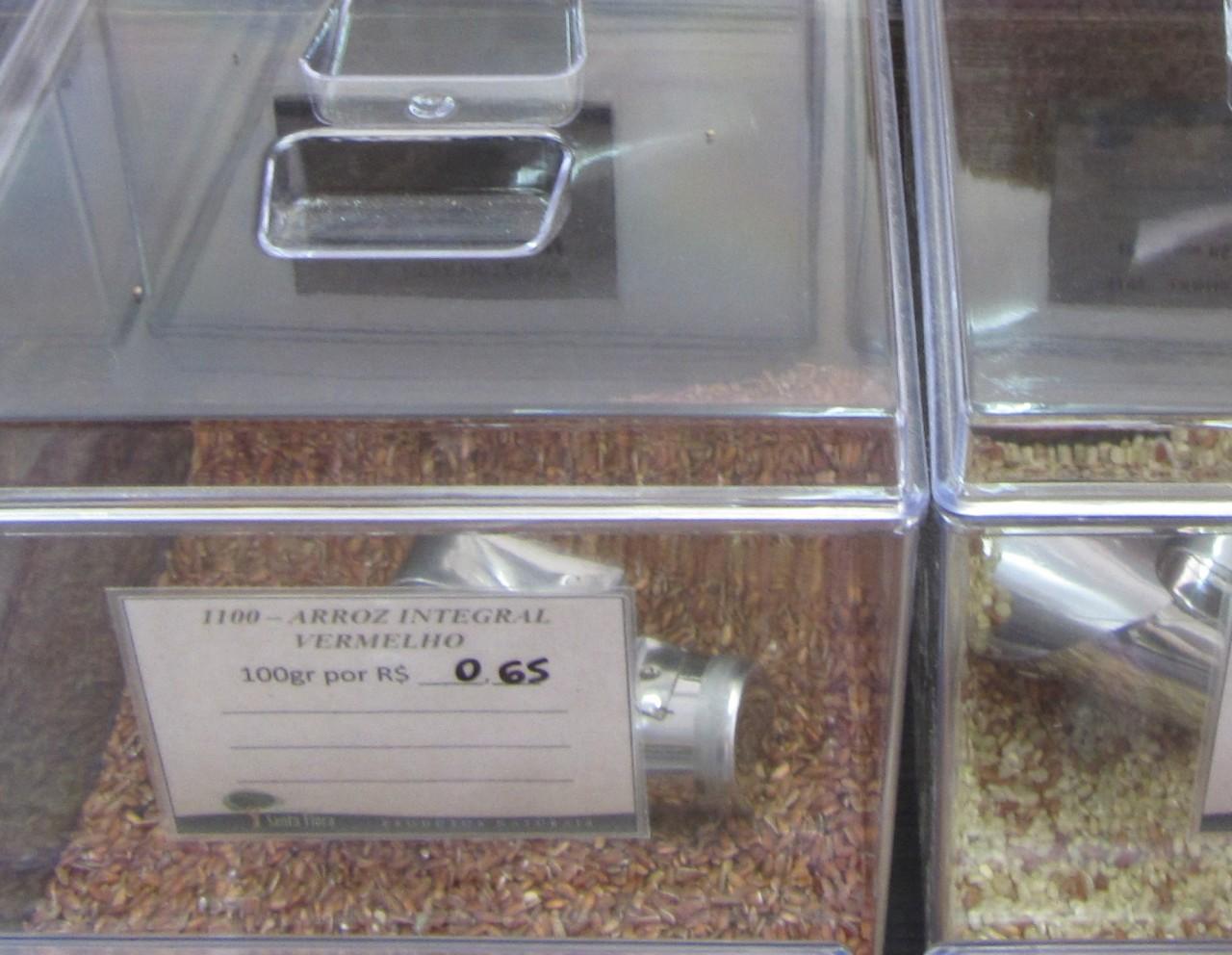 Utilização do arroz vermelho germinado, Como germinar arroz vermelho, Malefícios do arroz vermelho