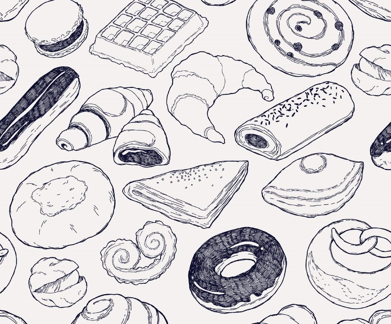 Alimentos que contém carboidratos rápidos, Alimentos que contém carboidratos lentos, Como identificar carboidratos rápidos e lentos