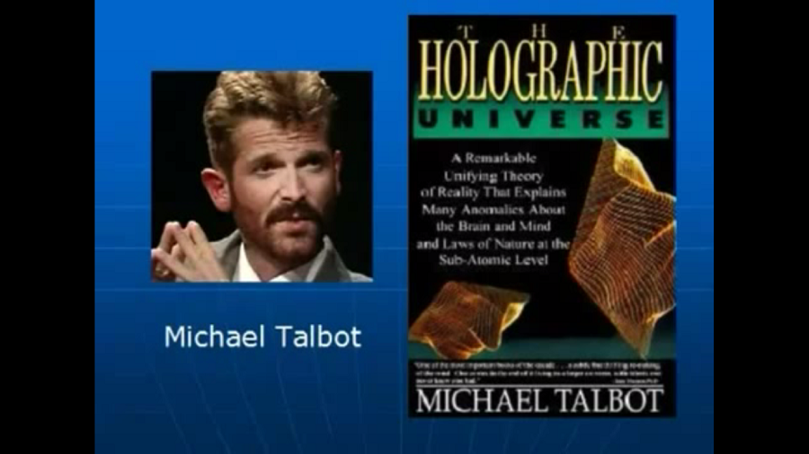 O Universo Holografico  Michael Talbot