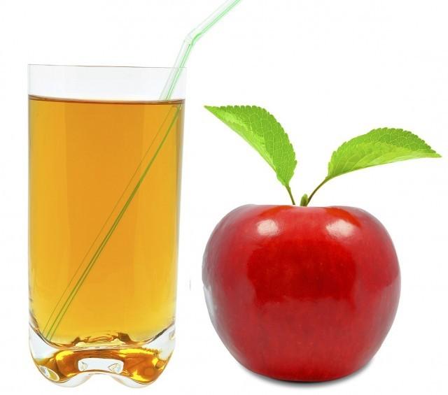 Tratamentos com o suco de maçã, Para perder peso, Regularizar o intestino, Para o tratamento da tosse