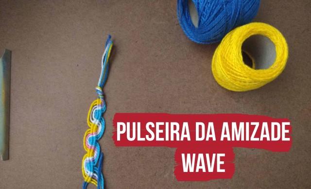 pulseira wave