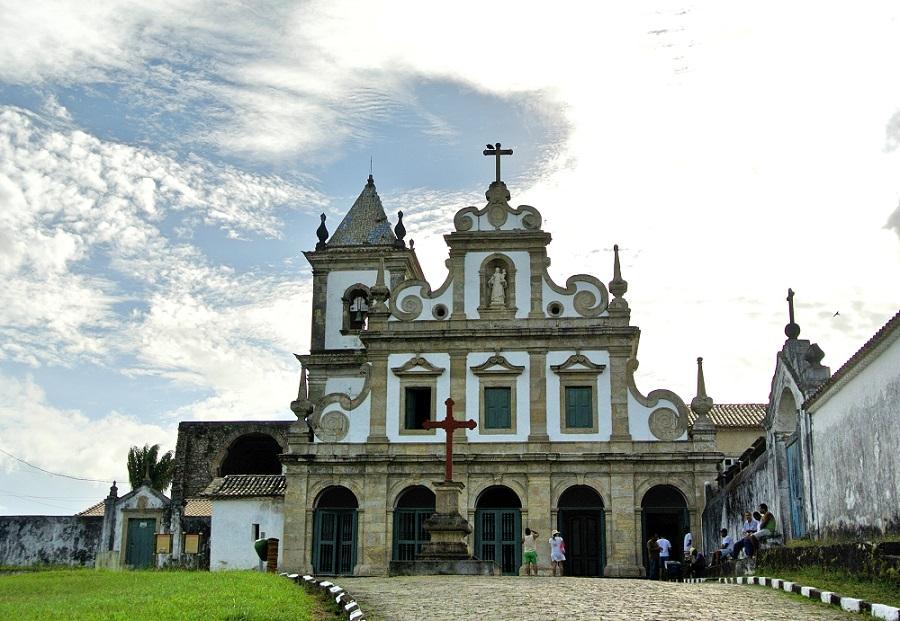 Convento e Igreja