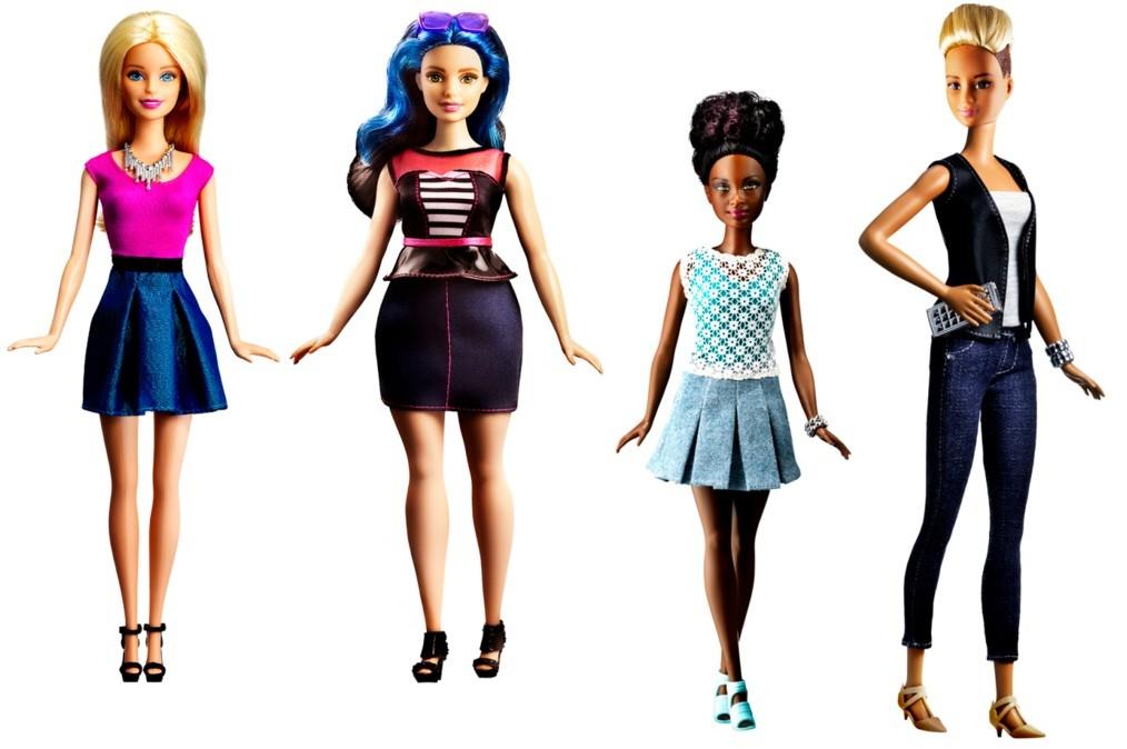 barbie-novos-modelos