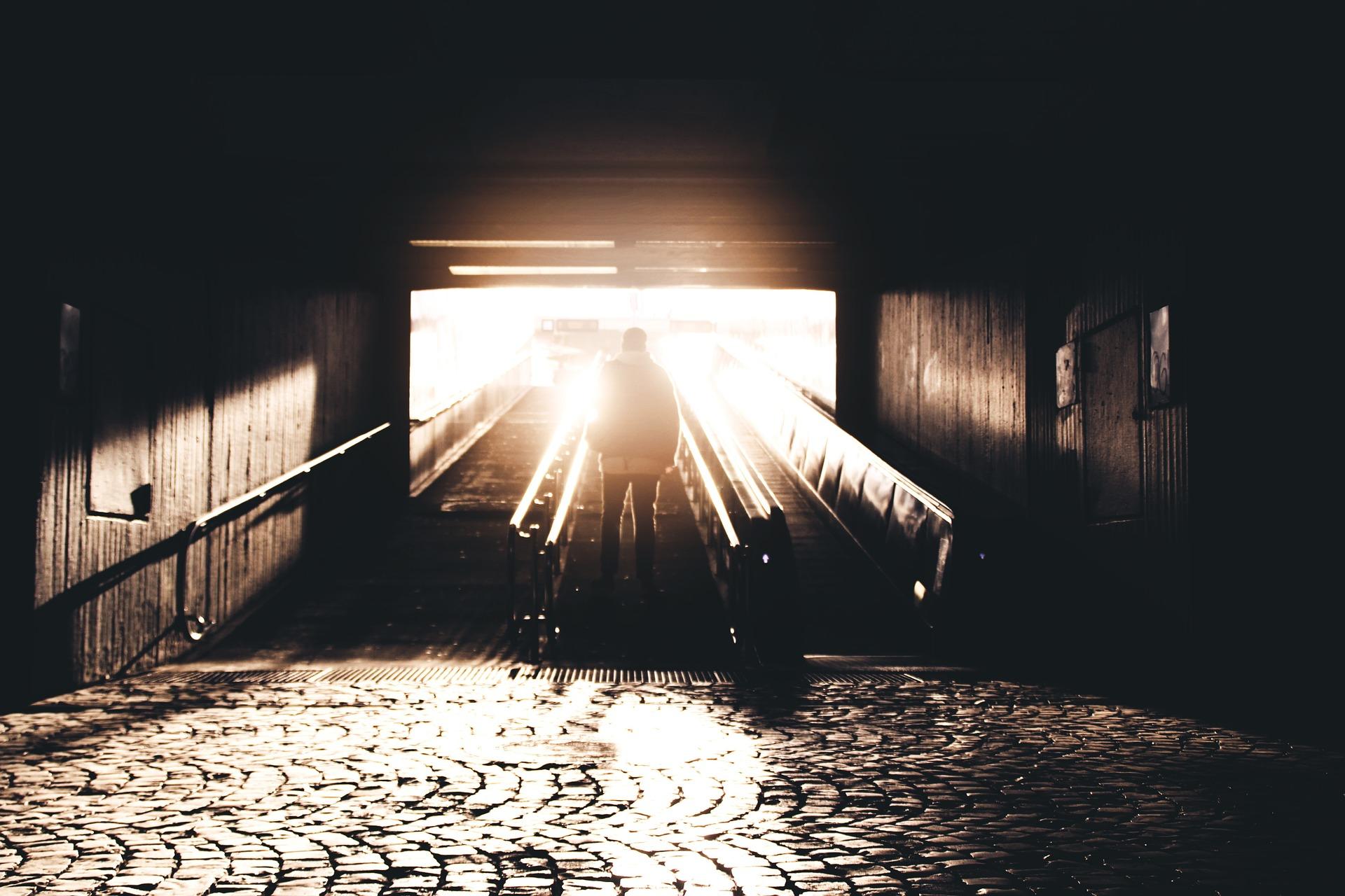 Encerrar ciclos: a difícil arte de recomeçar