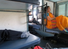 TREM INDIA2