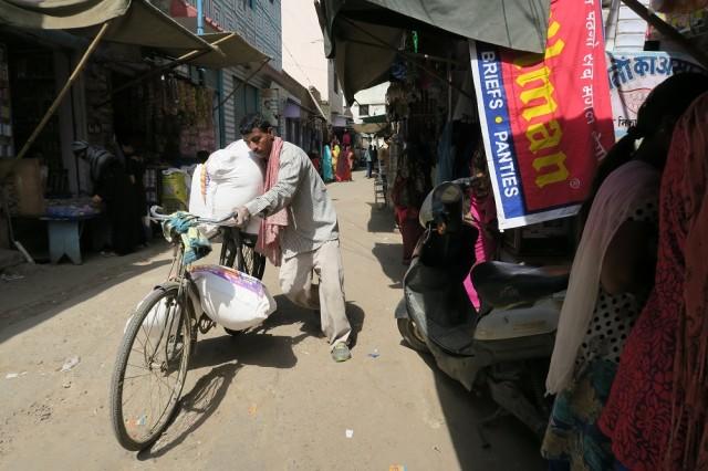 cidade Agra India
